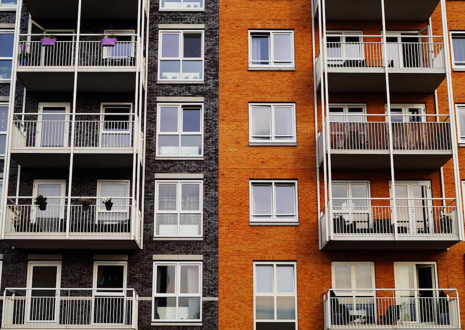 Comunidad de vecinos en Madrid