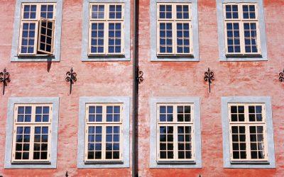 ¿Cómo trabajar la limpieza de fachadas y evitar su deterioro?