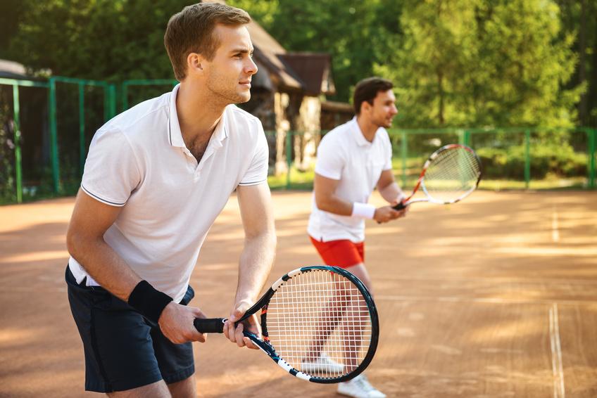 Beneficios y mantemiento de zonas deportivas