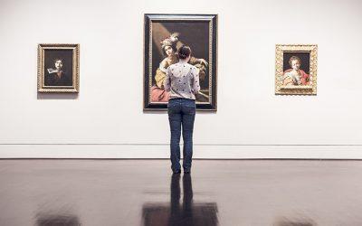 Claves para la limpieza de museos y centros culturales