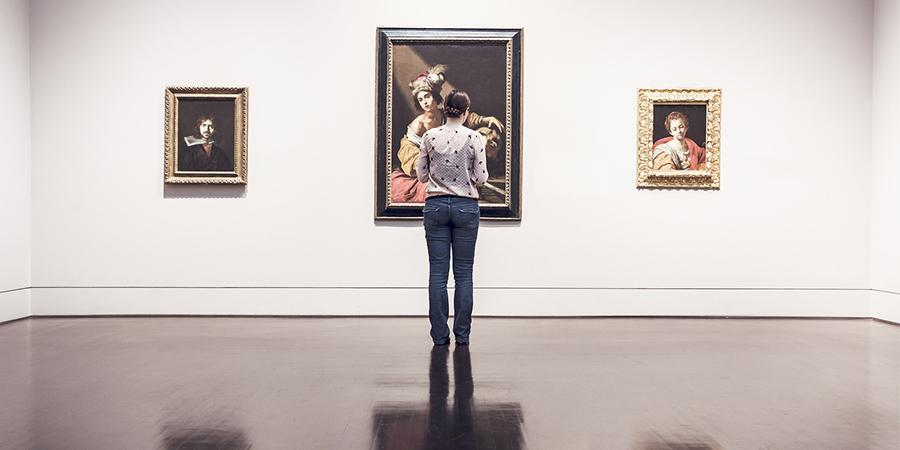 Limpieza de museos y espacios culturales