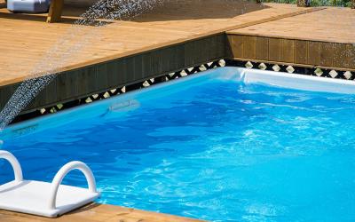 El mantenimiento de piscinas comunitarias y su limpieza paso a paso
