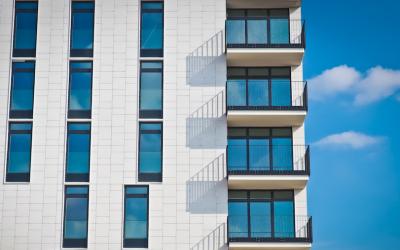 Cómo es la limpieza de edificios perfecta