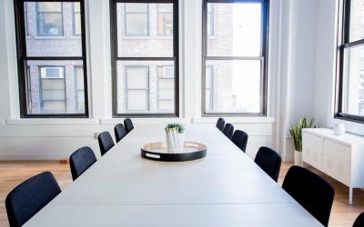 Cómo hacer un mantenimiento de oficinas perfecto