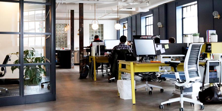 Ventajas de contar con una empresa de mantenimiento en tu oficina