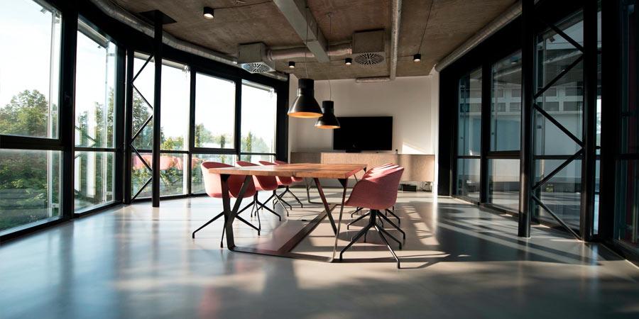 oficinas covid-19