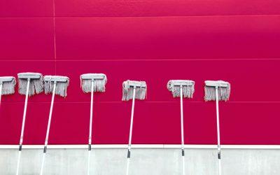 Facility Services: Más que una empresa de limpieza