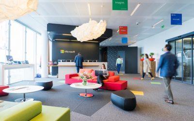 Oficinas flexibles. La nueva tendencia post-covid.